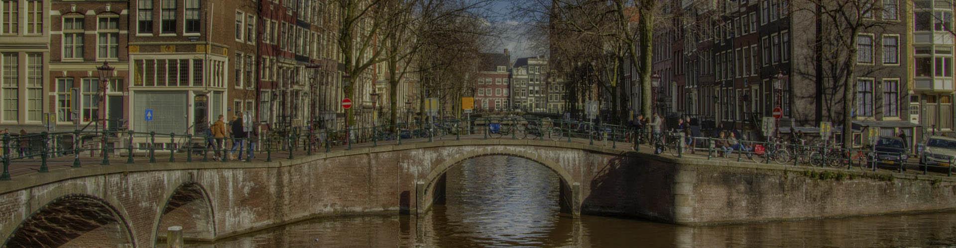 Deurwaarder Amsterdam